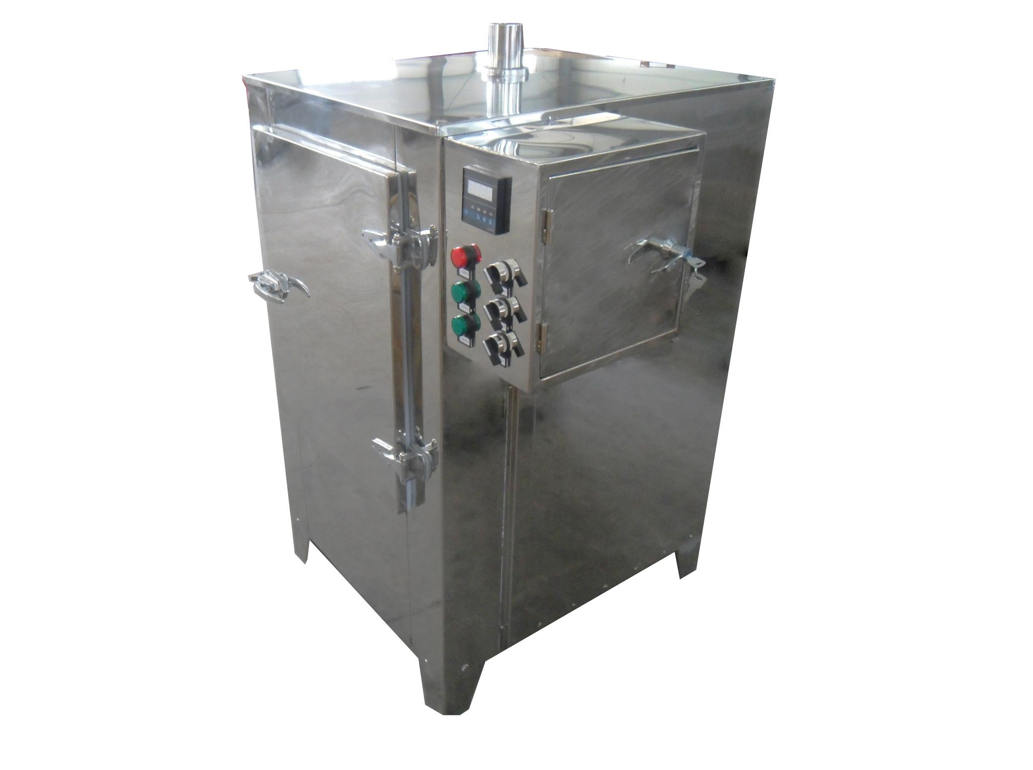 烘箱-干燥设备-中药制药设备