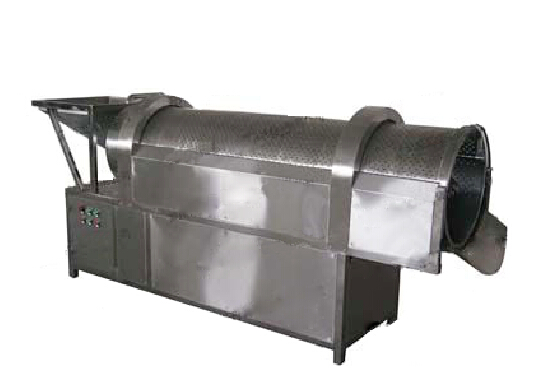 XY-500原药材洗药机-中药制药设备
