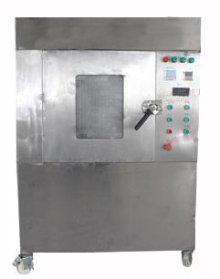 WG-3/5隧道灭菌机-中药制药设备