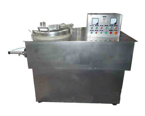 GHL-200高效湿法混合制粒机-中药房设备