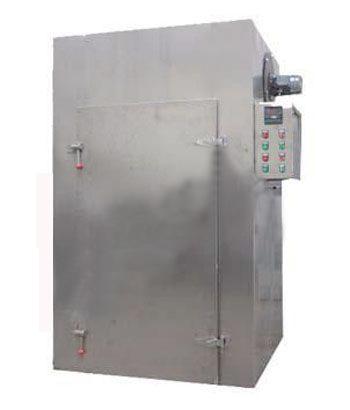 WKH-7-C热风循环烘箱-中药房设备