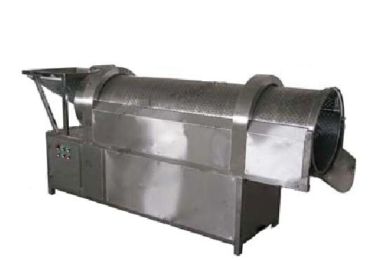 XY-500洗药机-中药制药设备