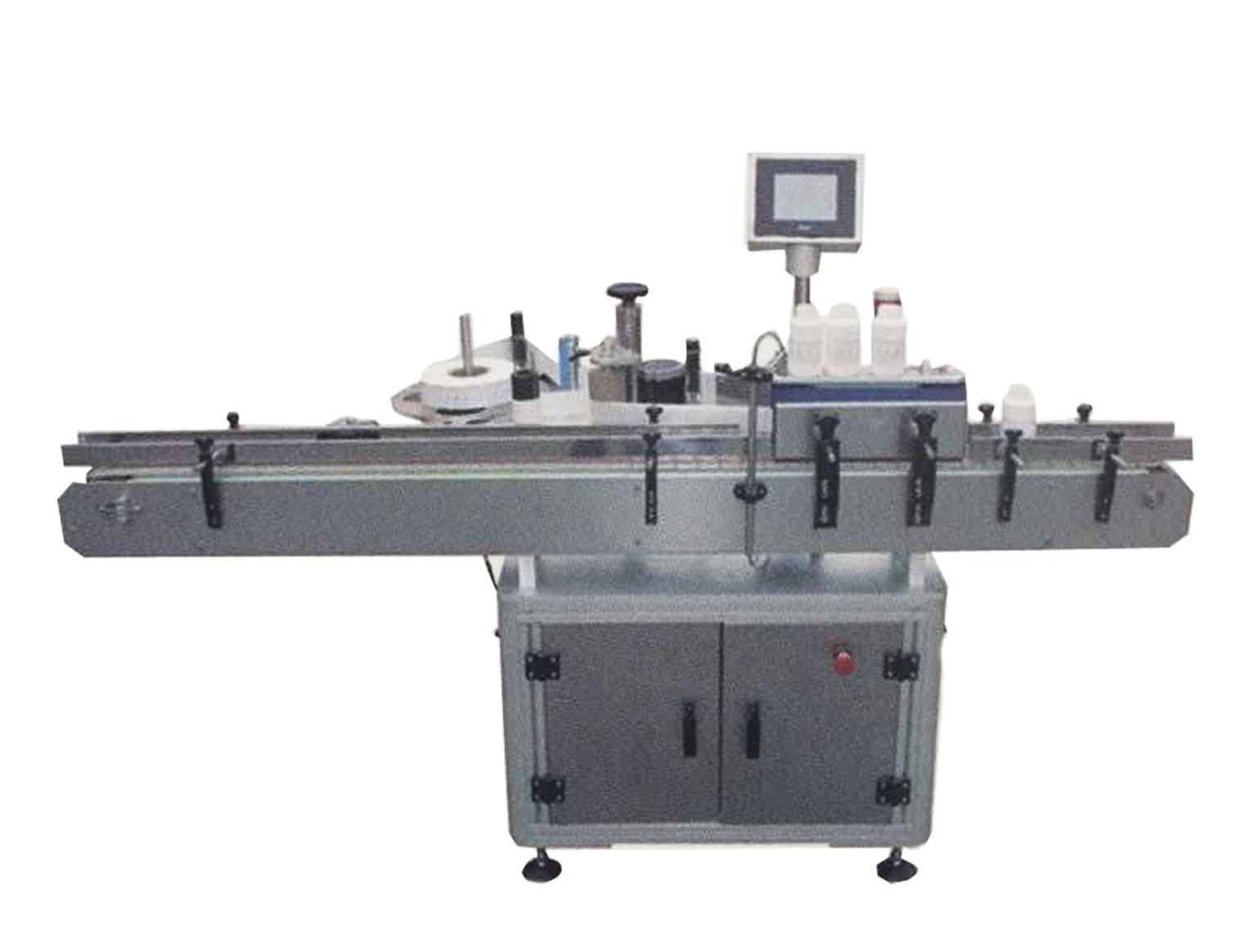 HCTB-150贴标机