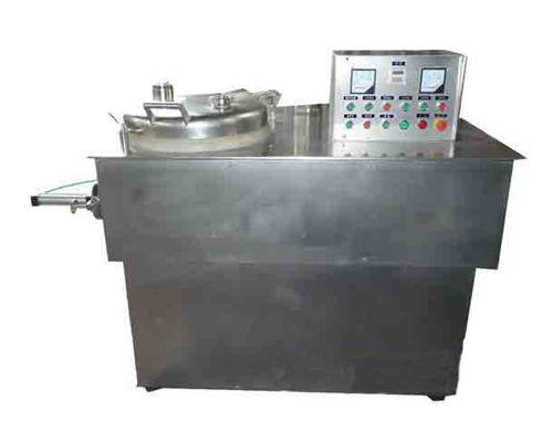 GZL-200高效湿法制粒机-中药制粒机