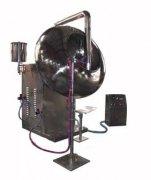 WKY1000荸荠式包衣机