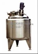 PY-100配液罐
