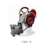 TDP-5单冲压片机