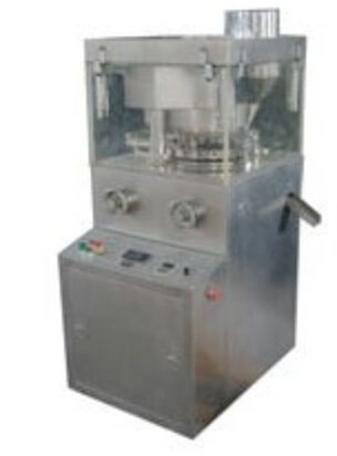 旋转式压片机-中药制药设备