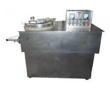 GHL-10高效湿法混合制粒机
