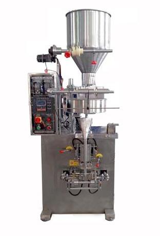 KB-50颗粒包装机-铝塑包装机